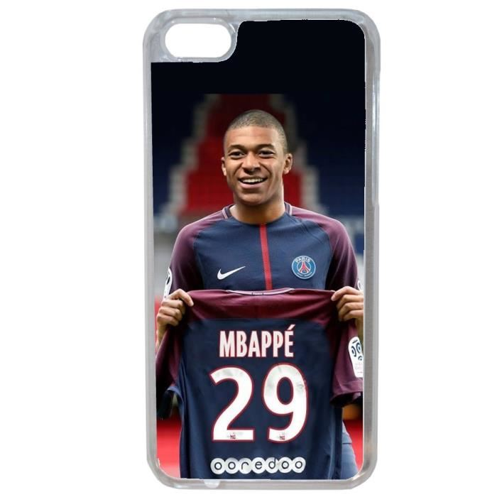 coque mbappe iphone xr