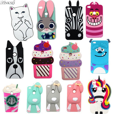 coque p9 huawei licorne