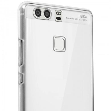 coque p9 huawei silicone