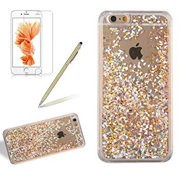 coque paillettes iphone 4