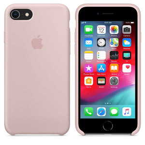 coque rose iphone 6 apple