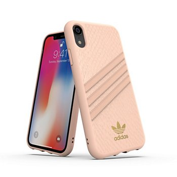 coque rose pale iphone xr