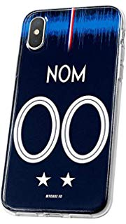 coque samsung a40 football france