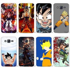 coque samsung galaxy j5 2017 dragon ball