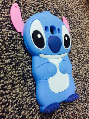 coque samsung galaxy j5 stitch 3d