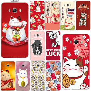 coque samsung j3 2016 lucky phone