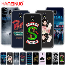 coque samsung j3 2017 south side serpent