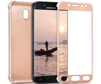 coque samsung j5 2017 rose gold