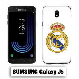 coque samsung j5 real madrid