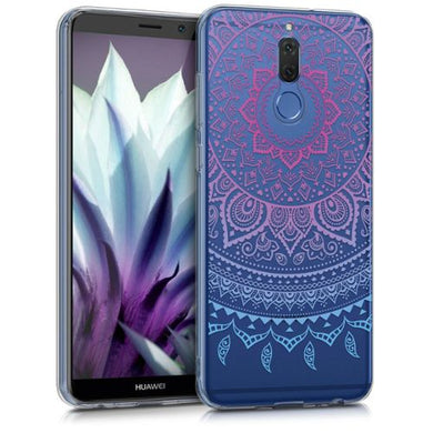 coque silicone huawei 10 mate lite