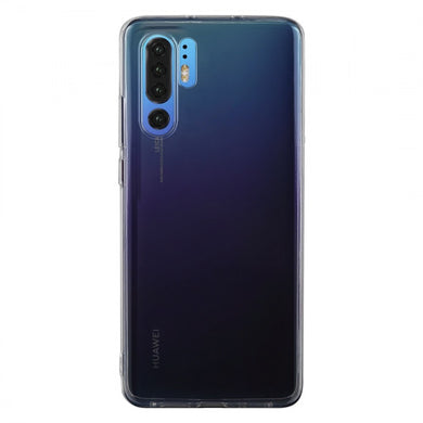 coque silicone huawei p30 pro transparent