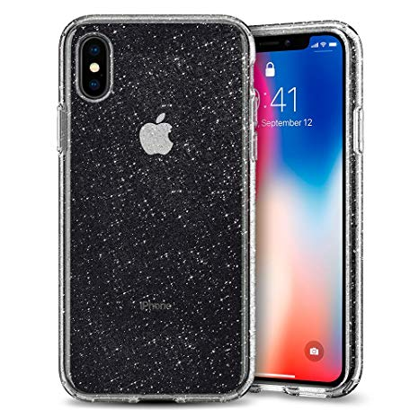 coque silicone iphone xs spigen