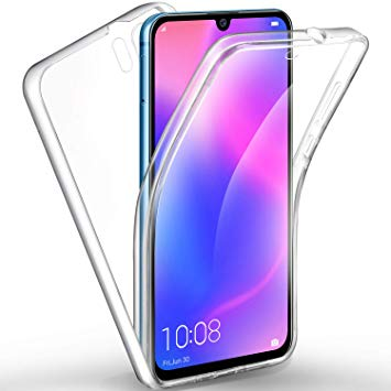 coque silicone p30 pro huawei