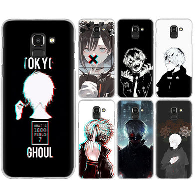 coque telephone samsung a10 tokyo ghoul