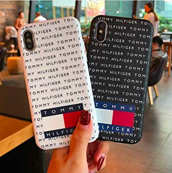 coque tommy hilfiger iphone xr