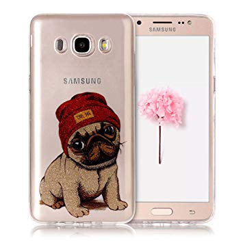 coque tranparente flexible samsung j5 2016