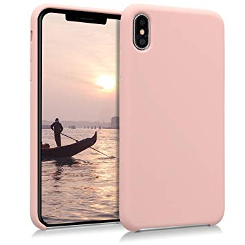 coque xs max iphone iphone rose