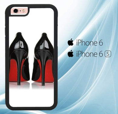 christian louboutin shoes X4779 coque iPhone 6, iPhone 6S