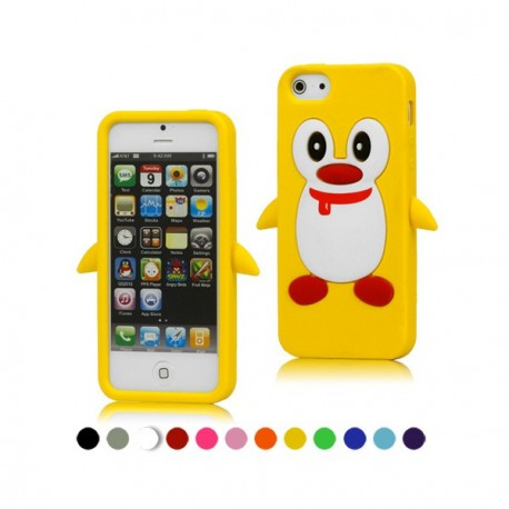 grosse coque iphone 5