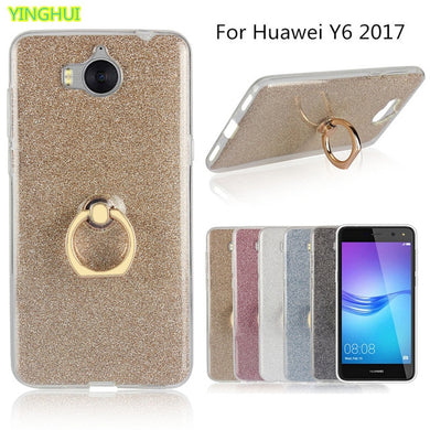 housse coque huawei y6 2017