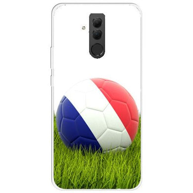 huawei mate 20 lite coque football