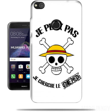 huawei p8 lite 2017 coque one piece