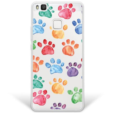 huawei p9 coque chien