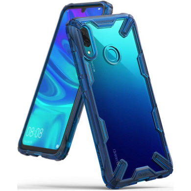 huawei psmart 2019 telephone coque