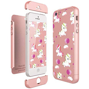 licorne coque iphone 5