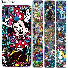 lot de coque disney huawei p mate 20 lite