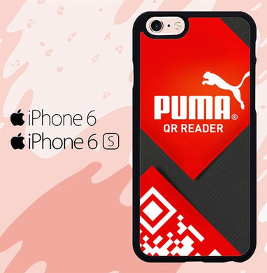 PUMA FASHION SHOES W5008 coque iPhone 6, iPhone 6S
