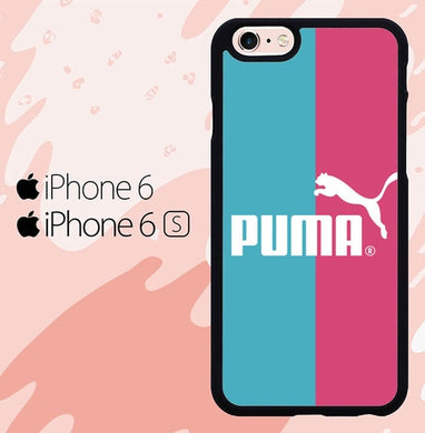 PUMA FASHION SHOES W5009 coque iPhone 6, iPhone 6S