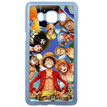 one piece coque samsung j5 2016