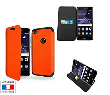 orange coque huawei p8 lite 2017