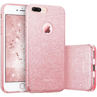 paillette coque iphone 7 plus