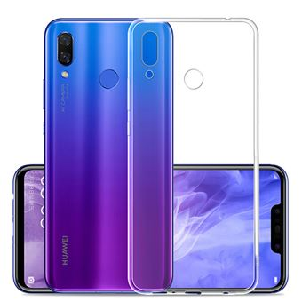 protection coque huawei p smart