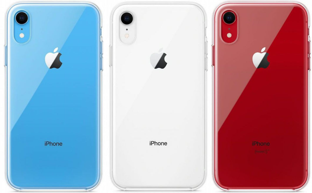 rhinoshield coque transparente iphone xr