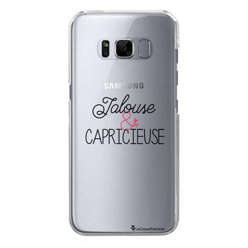 samsung galaxy a10 coque moutarde