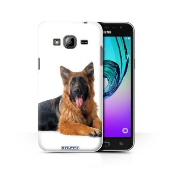 samsung galaxy j3 coque dog