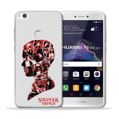 strangers things coque huawei p20 lite