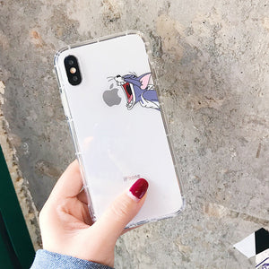 tom and jerry coque iphone 6 ebay