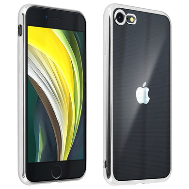 Alexcase iPhone 7/8 / SE (2020) Coque en (iPhone 7/8 shockproof 4-corner)