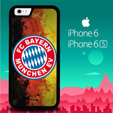Munchen P1012 coque iPhone 6, iPhone 6S