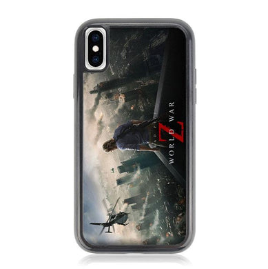 world war z game Z4598 iPhone XS Max coque