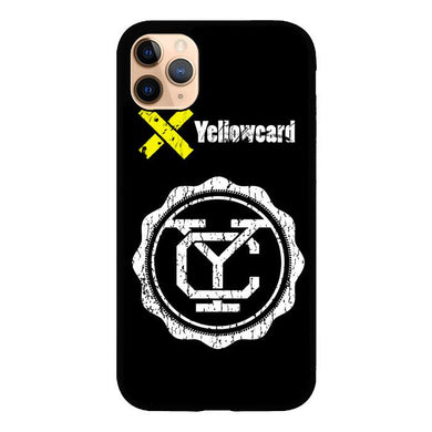 yellowcard Z3724 iPhone 11 Pro coque