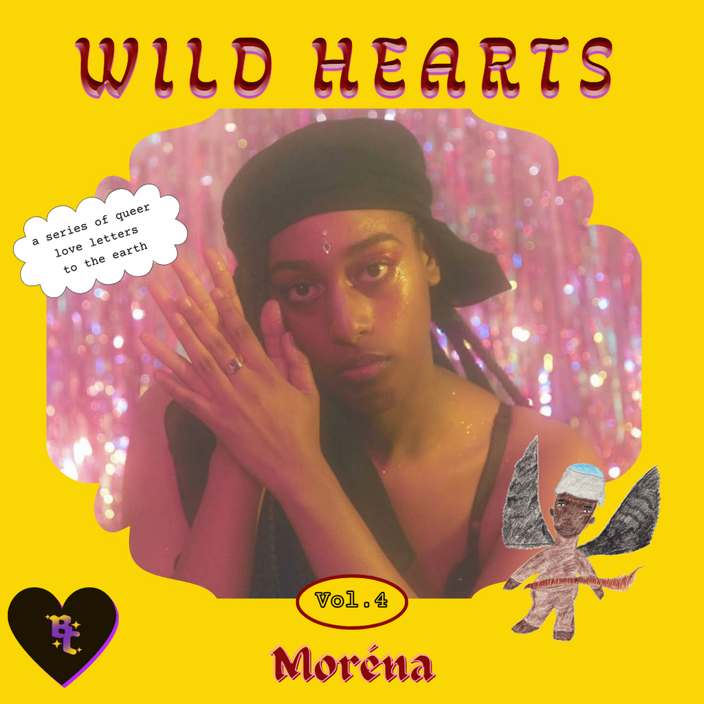 Wild Hearts ♥ Vol 4 ♥ Moréna