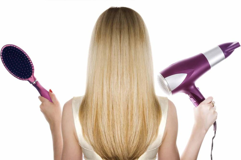Can You Brush Hair Extensions and 5 Other Questions About That