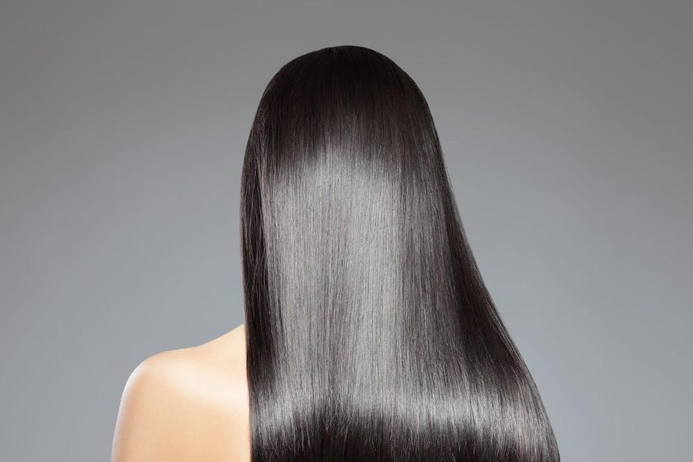 How to Get Silky Straight Hair & 5 Steps to Keep it That Way All Day!
