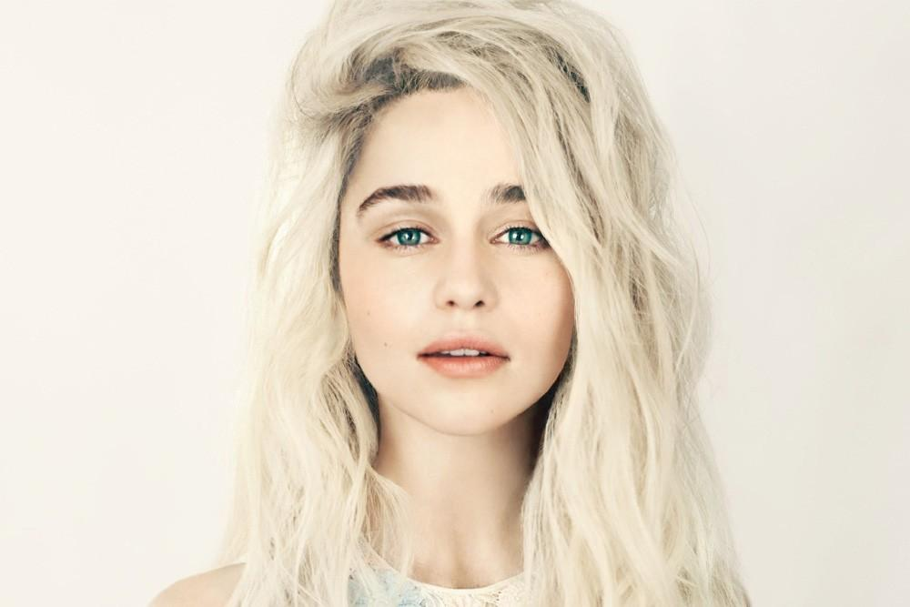 The Day Emilia Clarke Turned Into Daenerys For Good