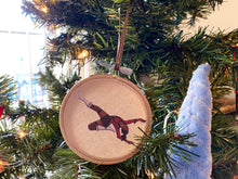 Load image into Gallery viewer, London Escada Dip Handmade Ornament